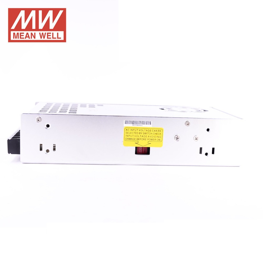 HTB1FTaVSFXXXXb1apXXq6xXFXXXY - Original Meanwell 24V 18.8A 450W SE-450-24 Switching Power Supply AC to DC 24V transformer UL 450W 24V dc industry power supply