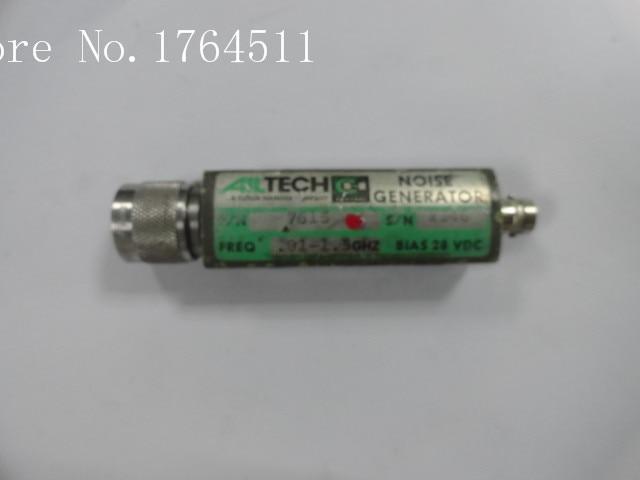 [BELLA] AILTECH 7615 0.01-1.5GHZ Generator 28V BNC
