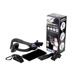 Manbily SR-500 Hands Free Shoulder Mount Shoulder Support for DSLR Cameras and Camcorders