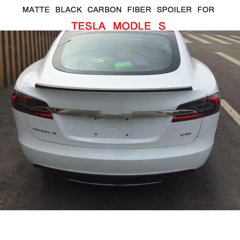 top 9 most popular tesla trunk wing ideas and get free shipping