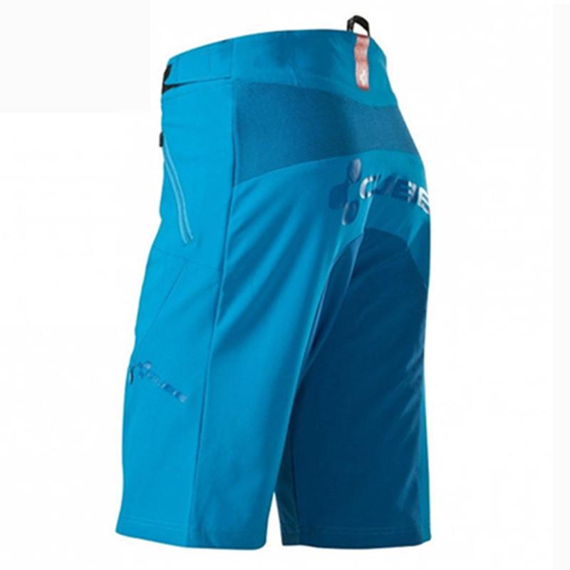 Prix pour Saenshing cube court vtt descente vtt short vélo quick dry vélo shorts hommes montagne vélo shorts sport bermuda ciclismo