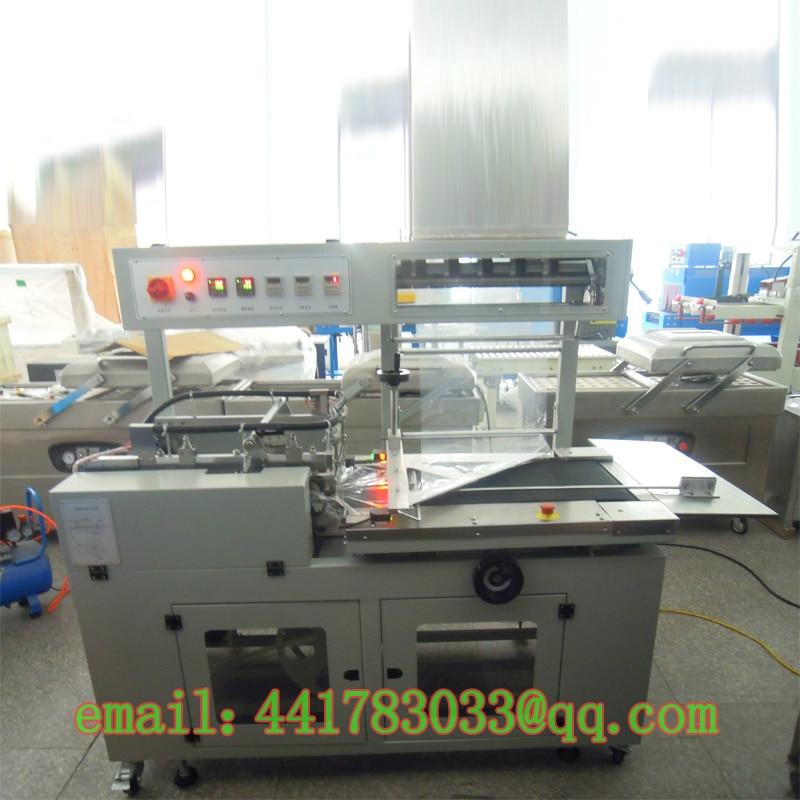 ٩( ‿ )۶BSF-5640 automatique L scellant Automatique Scellant Machine ... 5cba44e1545c
