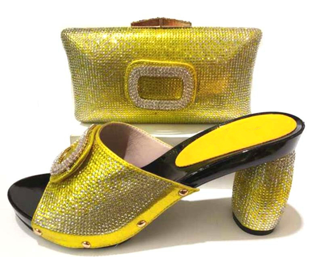 Slippers shoes and clutches bag for african aso ebi party wedding lady shoe  and bag matching 9c6e5bfd0f8a