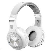 มหาB Luedio H +บลูทูธสเตอริโอไมโครโฟนหูฟังไร้สายเพลงผ่านMicro S/วิทยุFM BT4.1 circumauralหูฟังหูฟัง