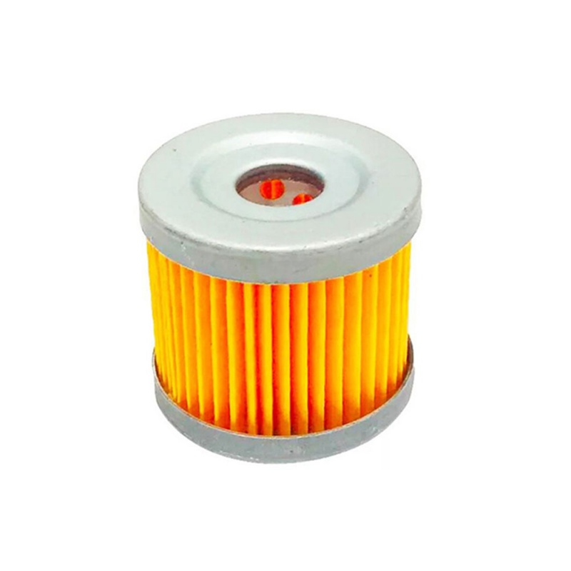 New Motorcycle Engine Oil Filter For HJ125K GN125 EN125 GS125 HJ GN EN 125 125cc Aftermarket Spare Parts Motorcycle Accessories image