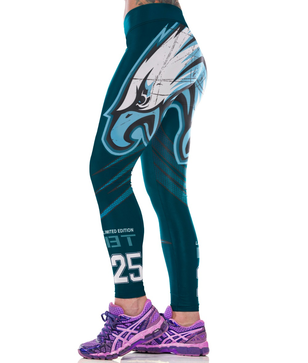 marca famosa mejor venta nuevos productos para Hot! Women Sporting Leggings Elastic 3D Animal tiger Leopard Fitness sexy  Runs Pants Ropa Deportiva Mujer Gothic jegging 7 style