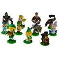 11 Pcs/ Set Anime The Legend of Zelda The Minish Cap Action Toys Figure Toys for Kids Children Baby