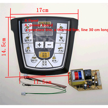 Electric Pressure Cooker Accessories Motherboard Universal Plate Panel Computer Board General Maintenance Board Circuit Board