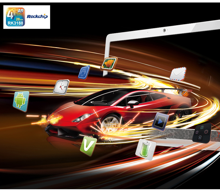 High Quality 15 inch tablet pc