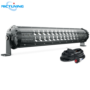 MICTUNING M2 Dual Row 19'' Off