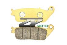 Buy For PEUGEOT Satelis 400 Premium (Nissin Calipers) 08-11 Front Satelis 400 Urban(Nissin Calipers/ABS) 08-12 Organic Brake Pads