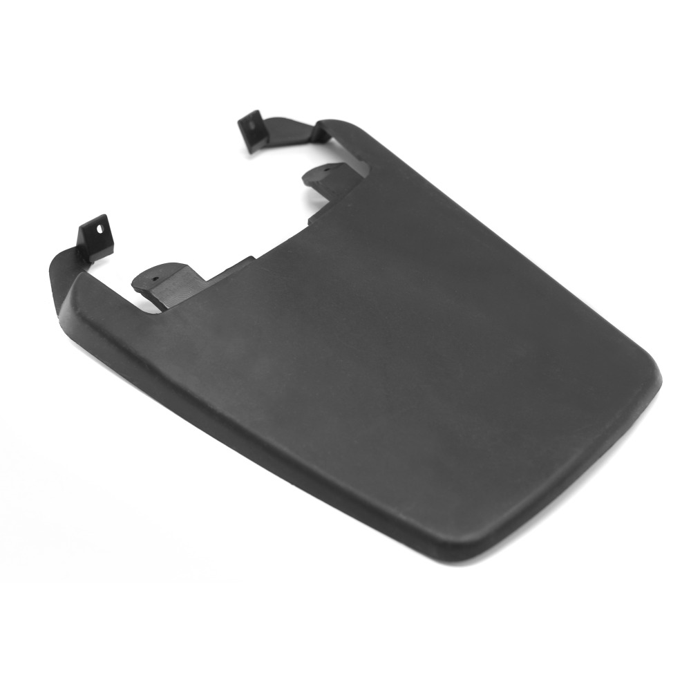 Honglue For YAMAHA 4VP BWS100 Motorcycle Scooter Rear License Plate Extension Rear Fender Rear Flap