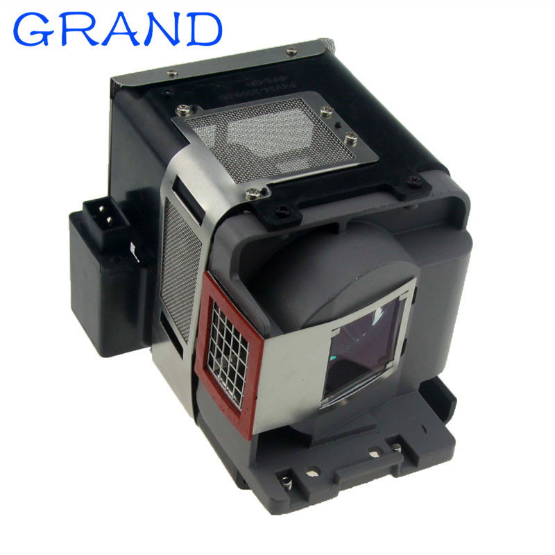 VLT-HC3800LP Replacement Projector Bare Lamp With Housing For MITSUBISHI HC77-11S HC77-10S HC3200 HC3800 HC3900 HC4000 Happybate