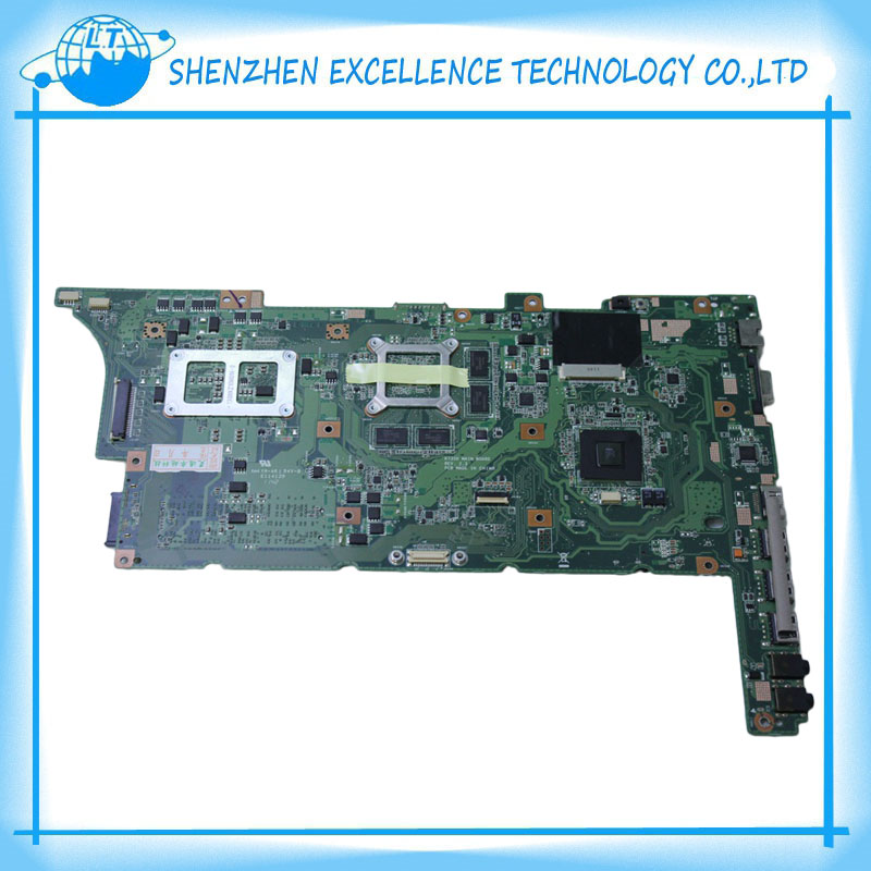 K73SV K73SM for ASUS Notebook Motherboard K73SD Rev 2.3 GT540M Graphics mainboard test ok jaspreet kaur and neeloo singh antileishmanial chemotherapy