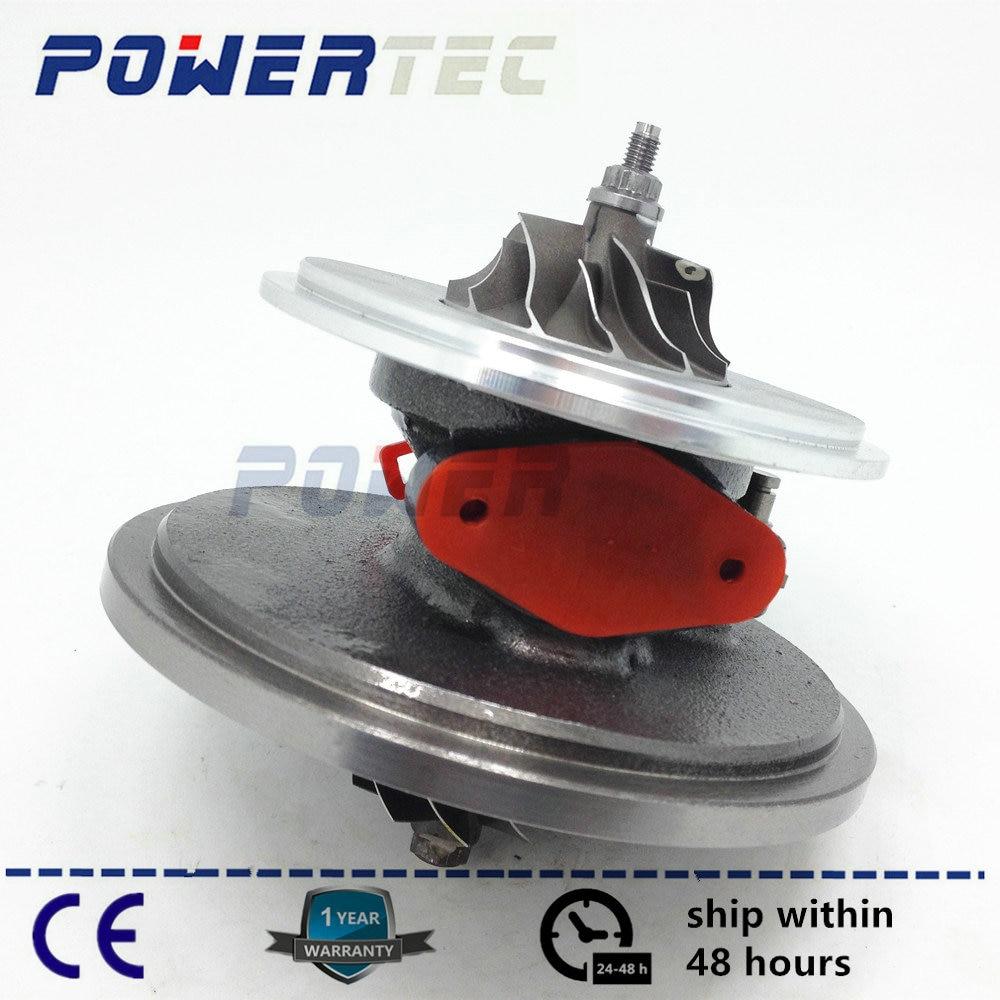 Turbine Repair kit - GT1646V turbo core assembly CHRA for Seat Altea Leon Toledo III 2.0 TDI 103KW 2007- 756867 / 03G253014N монитор dell 17 e1715s tft tn 1715 8107