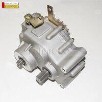rear gearbox rear transmission box suit for WY250ATV K1 WANGYE POWER