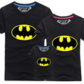 Summer 12 Style Family Look T Shirts Family Matching Clothes Father & Mother & Kids Cartoon Outfits Dad M-4XL AF1546
