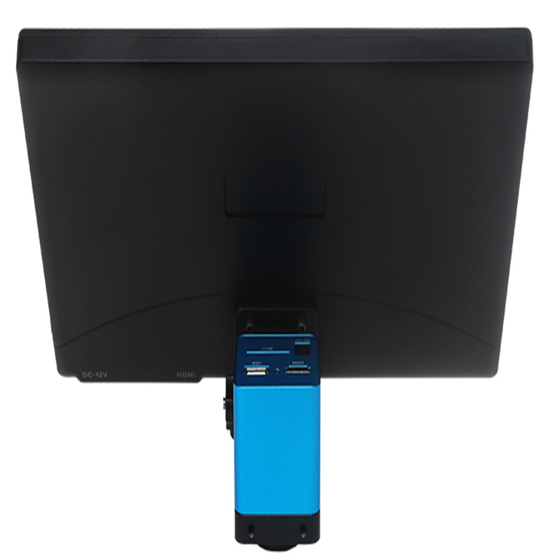 HDMI Displayer for XCAM Series Camera with high definition, help camera reach fast frame rate and excellent color