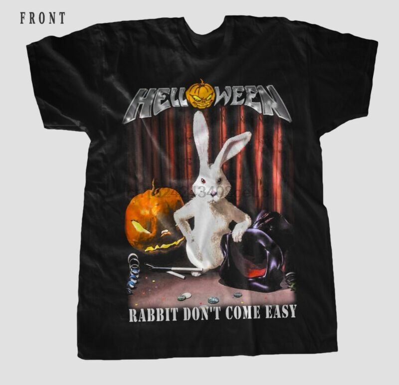 HELLOWEEN-Better Than Raw T-shirt sizes S to 6XL German power metal band