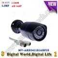 Analógica de Alta Definição Da Câmera de CCTV 1.3MP AHD 960 P camaras de seguridad gizli kamera onvif à prova d' água Câmera de segurança Ao Ar Livre