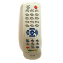 цена Hot New Genuine RM-162B Replacement Universal TV Remote Control For Toshiba CT-90163 CT-90161 CT-9878 CT-90327 CT-90307 онлайн в 2017 году