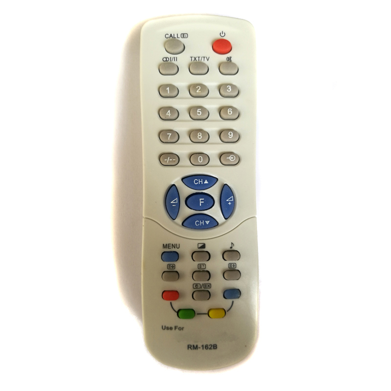 Hot New Genuine RM-162B Replacement Universal TV Remote Control For Tos