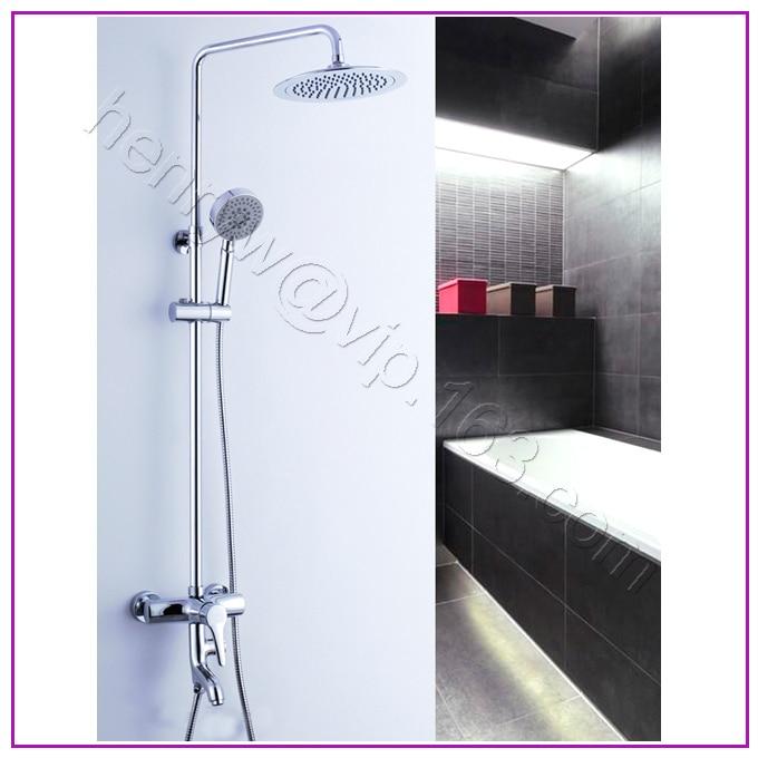 Online Get Cheap Wall Mounted Shower Curtain Rod -Aliexpress.com ...