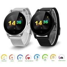 цена на Timethinker K88h Smart Watch Men Reloj Women Smartwatch Relogio Bluetooth Call Wrist Heart Rate Monitor Fitness Watch Pedometer