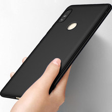 soft matte silicon case for Redmi 4 note 4 4x 4A 5 note5 5A for xiaomi 5 5C 5X 5S 6 plus max2 mix2 note3 anti slippery function(China)