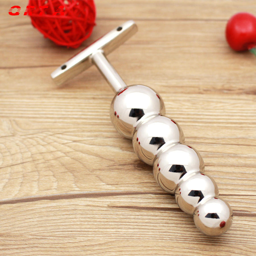 QRTA Sale Hot Sale Sex Products Prostate Stainless Steel Anal Toys Butt Plugs Dildo Sex Adult Products for Women And Men naturalcure cure prostatitis caps ules cure prostate diseases relieve prostate pain and help solve urination problems