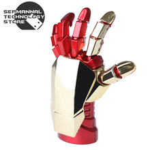 usb flash drive fashion cool iron man hand 4g 8g 16g 32g 64g u disk memory usb stick pen drive pendrive PC with