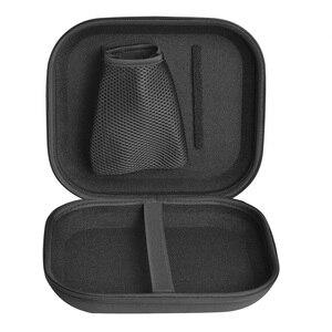 Image 2 - 2019 Nieuwste Carrying Nylon Hard Cover Box & Bag Pouch Groepen Case voor SteelSeries Arctis Pro Gaming Hoofdtelefoon Headsets Tassen