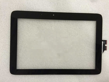 Tablet touch For HP Maya 10-H010SS 5360N FPC-1 digitizer touch screen glass replacement repair panel fix part