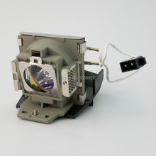 Replacement Projector Lamp with housing 9E.08001.001 for BENQ MP511+