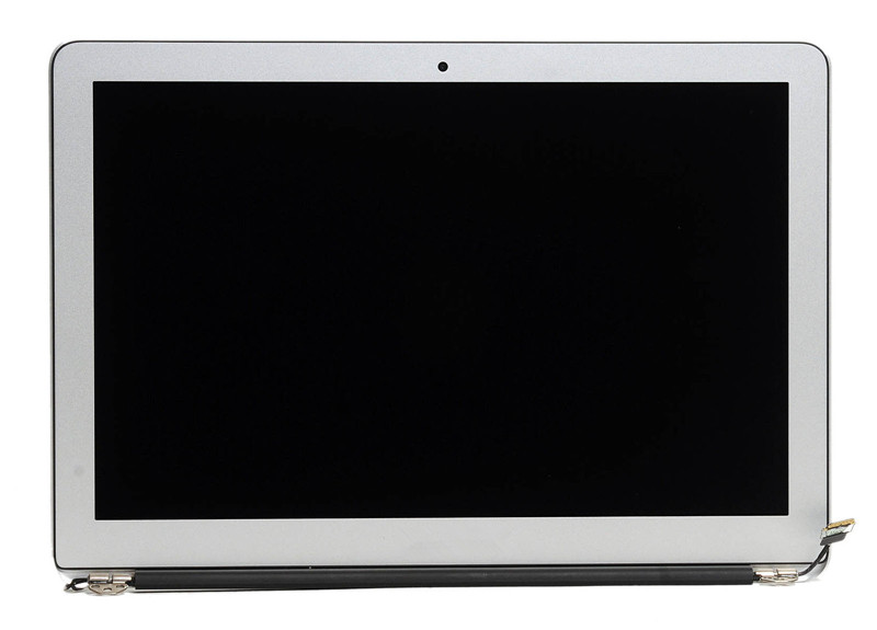 Original 95% New for Macbook Air 12 pins A1466 LCD screen assembly 13' early 2013-2015 with film Skin 661-7475