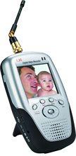 Беспроводной 1.2 Г экран монитора монитор младенцамонитор поддержку видео