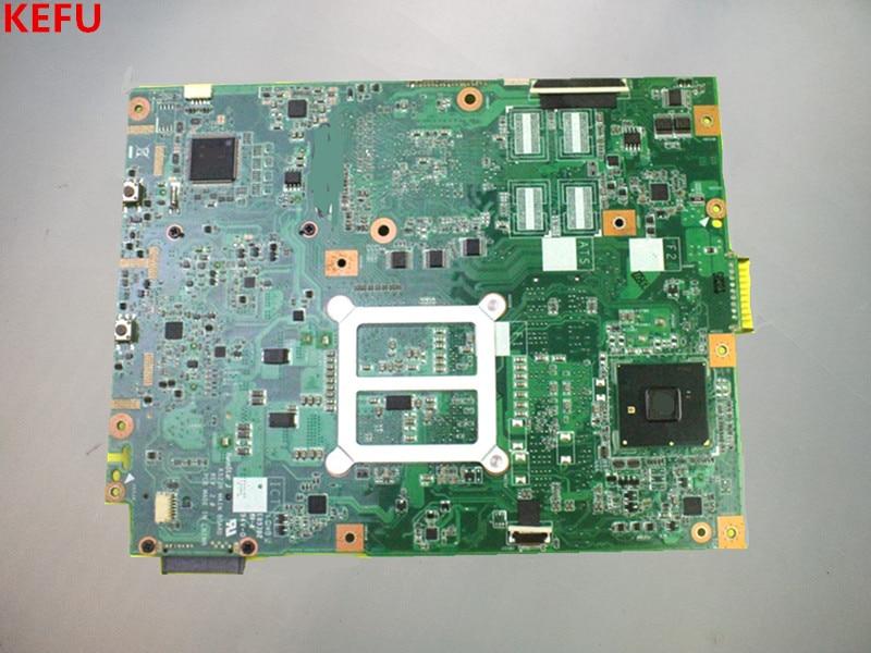 KEFU for ASUS K52JR K52JT K52JU X52J A52J REV 2 0 2 3A laptop Motherboard HM55