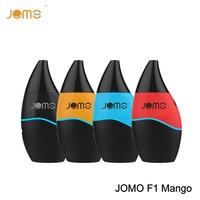 5PCS LOT Jomo FI Mango Vape Kit 25W 750mAh Electronic Cigarette Vape Kit FI Mango Vape