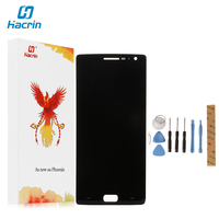 Oneplus 2 LCD Display Touch Screen New Original Digitizer Glass Panel Assembly Screen For One Plus