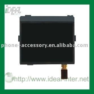 Original Moblie Phone LCD for BlackBerry 8900 002/111