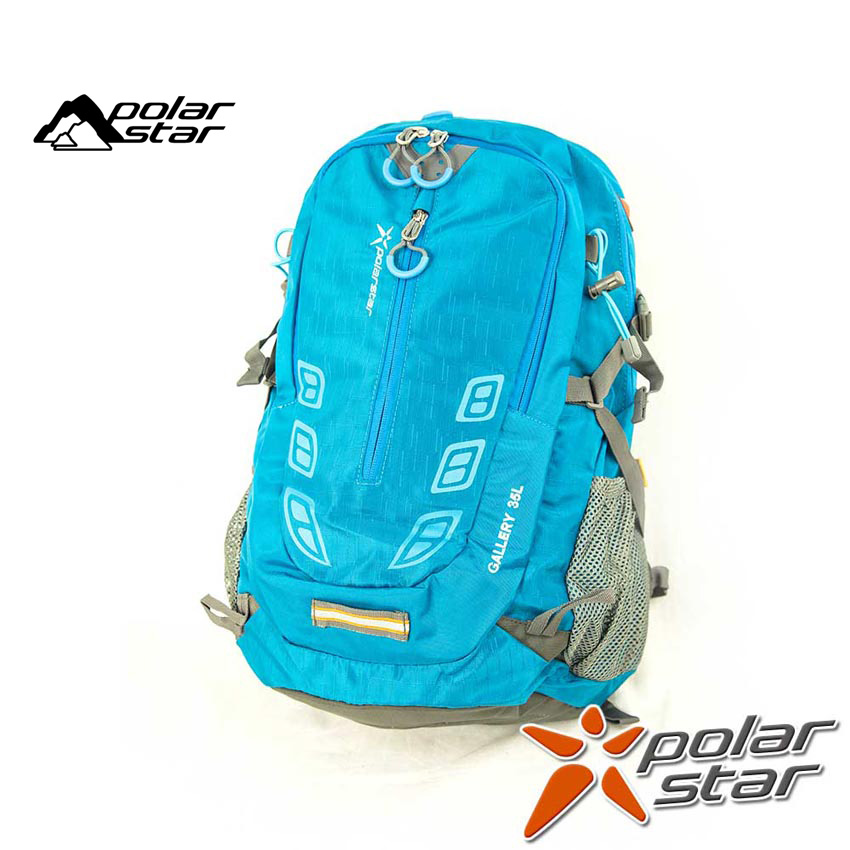 ФОТО Polar Star:New Arrival Outdoor Bag For Men Women Cycling Camping Hiking Climbing Bags Sport Waterproof Double Shoulder Backpack