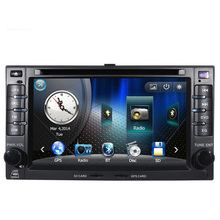 "New 6.2"" Car DVD GPS Navigation for Kia Sorento Cerato Ceed Rio Sportage Spectra updated 800MHz CPU, 256M DDR super fast speed"