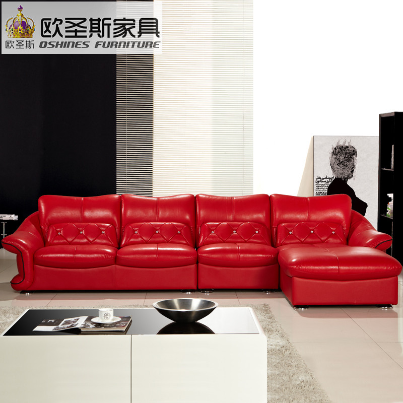 black and red leather sofa red leather corner sofa uk