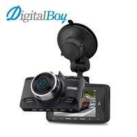 Digitalboy Car Dvr 1296P Super HD Car Camera Auto Video Recorder Camcorder Ambarella A7 Chip 170