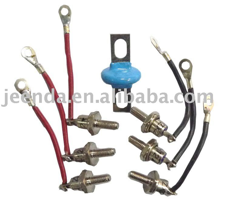 Rectifier diode RSK2001+fast&cheap shipping