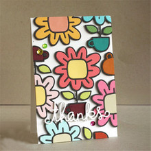 Naifumodo Sunflower Metal Cutting Dies Scrapbooking Floral for Card Making Cuts Craft Potted Plant Paper Embossing New 2019