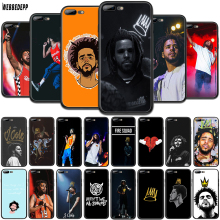 WEBBEDEPP J Cole TPU Phone Case for OPPO A1 A3S A5s A7 A37 A57 A73 A83 F5 F11 R15 R17 Pro Soft Cover j cole stockholm