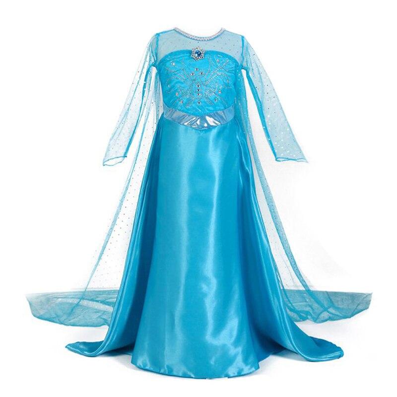 Elsa Dress 11