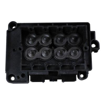 все цены на for Epson  DX7 Printhead F189010 Original Solvent Manifold / Adapter онлайн
