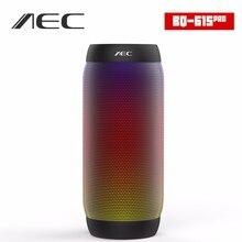 Цветной водонепроницаемый Bluetooth динамик, беспроводной NFC Сабвуфер с супер басами, для спорта на открытом воздухе, портативный динамик FM